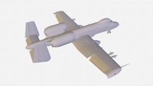 3D Models In SketchFab