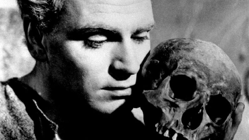 3D Printed Hamlet