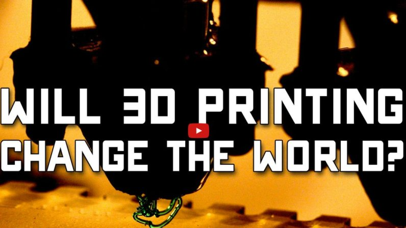 3D Printing Latest News