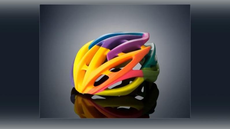 3D Color Printers