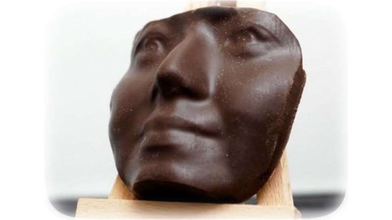 3D Printing With Chocolate