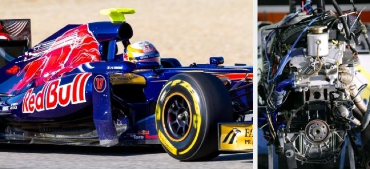 3D Printing In Motorsport