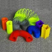 3D Printed Slinky