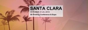 3D Printing Show, Conference And Exhibition
