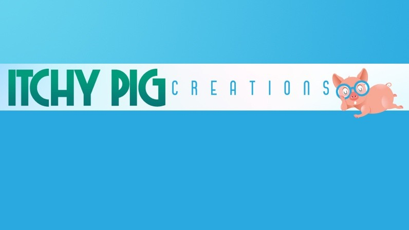 Itchy Pig Creations