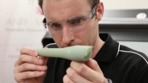 3D Printing Custom Designed Flutes