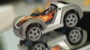 Toys Are Being Rapid Prototyped By Toymaker Modarri Cars