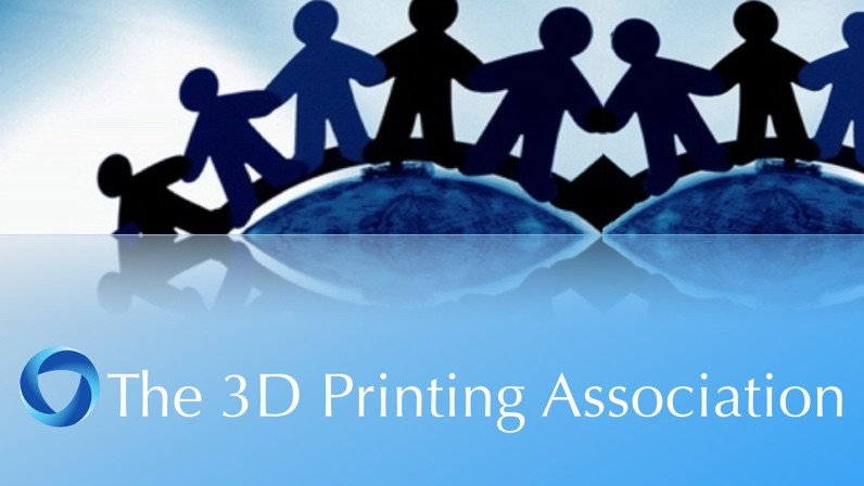 The 3D Printing Association and Lejeune Association management